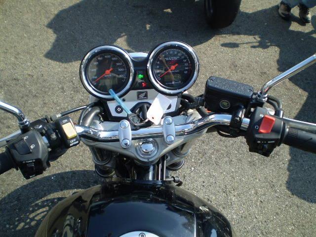 устройство двигателя honda cb 400